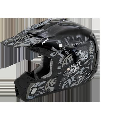 AFX Helmet - FX17Y