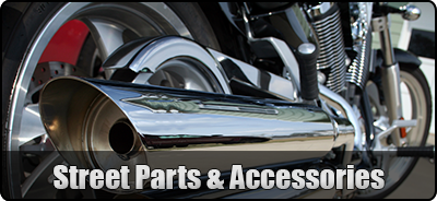 Street Motorcycle Parts